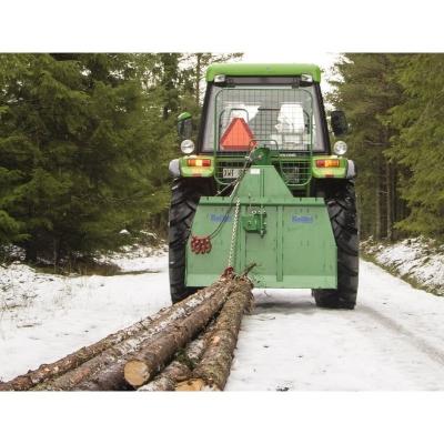 Lesný navijak KELLFRI 5 ton
