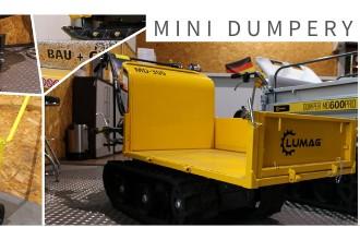 Minidumpery